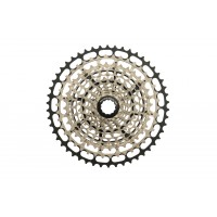 Rocket 1 Ultralight 11-50t 12 speed HG compatible cassette