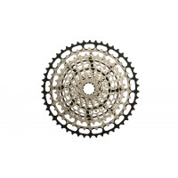 Rocket 1 Ultralight 10-50t 12 speed XD compatible cassette